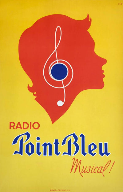 Radio Point Bleu