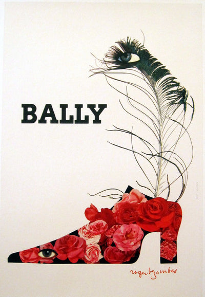 Bally Feather by Bezombes