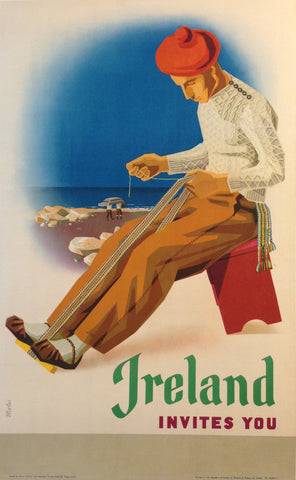 Ireland Invites You