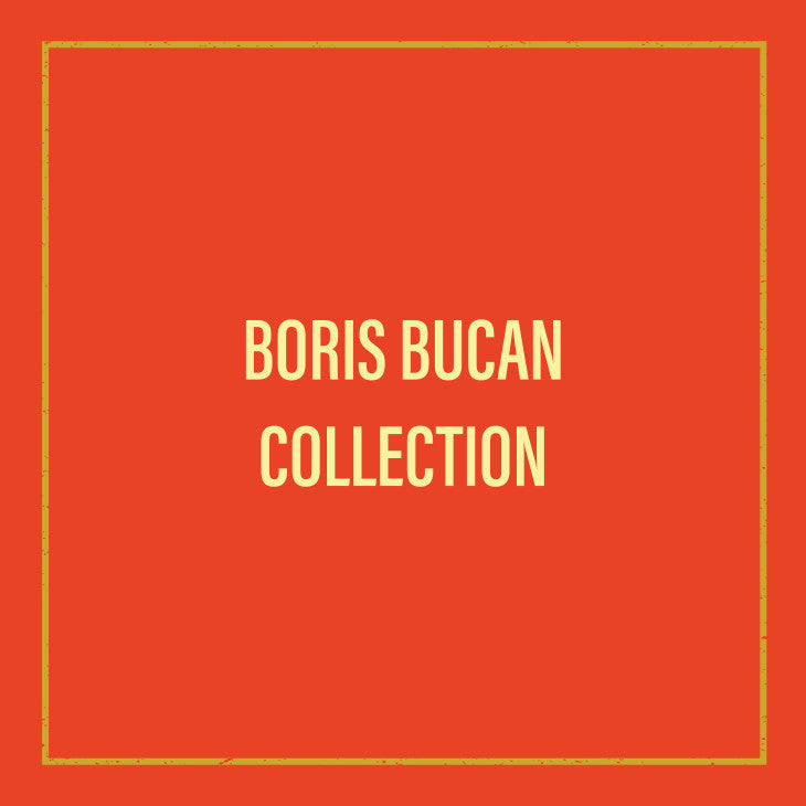 Boris Bucan Collection