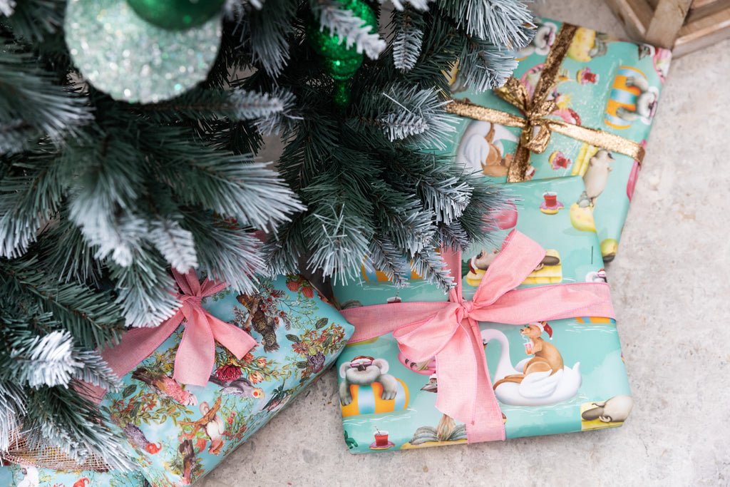 30 Christmas Gifts for Her