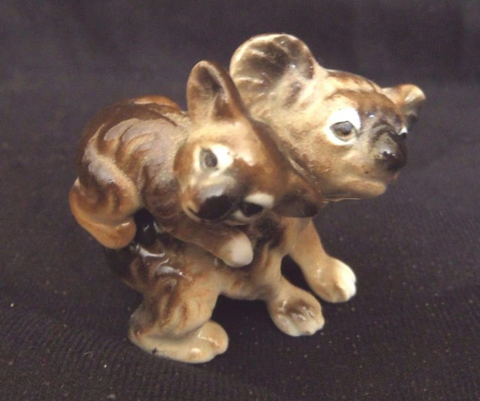 Koala collectables: Mass-produced Japanese figurine