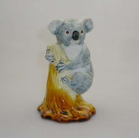 Koala collectables: Grace Seccombe figurine