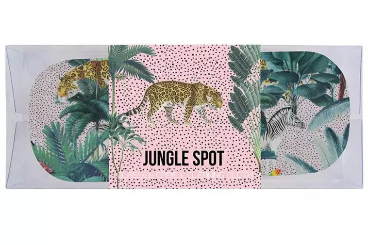 Glasses Combo – Jungle Spot