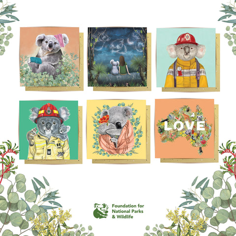 Plant A Tree For Me Card Bundle