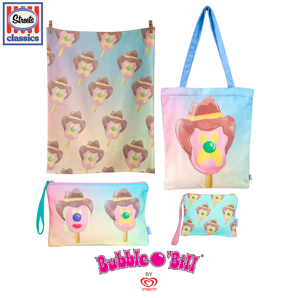 Bubble O'Bill Gift Pack