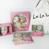 Tea Party For Mum Gift Pack