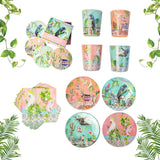 Tropical Abode Homewares Gift Pack