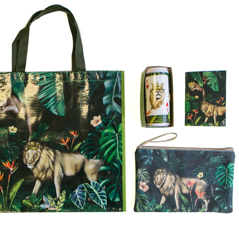 Jungle Kingdom Gift Pack