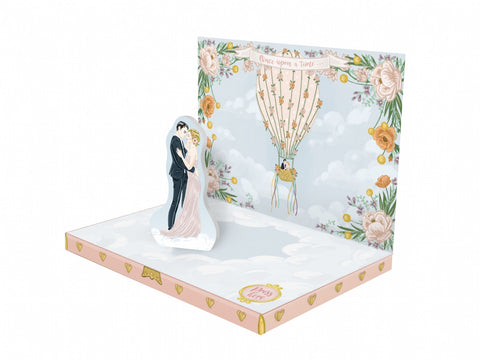 Music Box Card Love's Great Adventure
