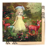 Greeting Card Cecelia