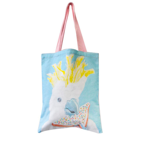 Tote Bag Australian Sweets