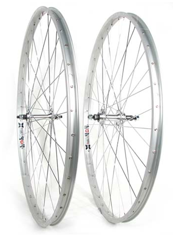 "ALEX RIM 27"" WHEELS"