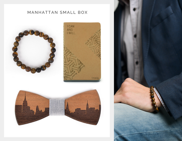 Manhattan small box