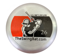The Swing Bat, Baseball - The Swing Bat