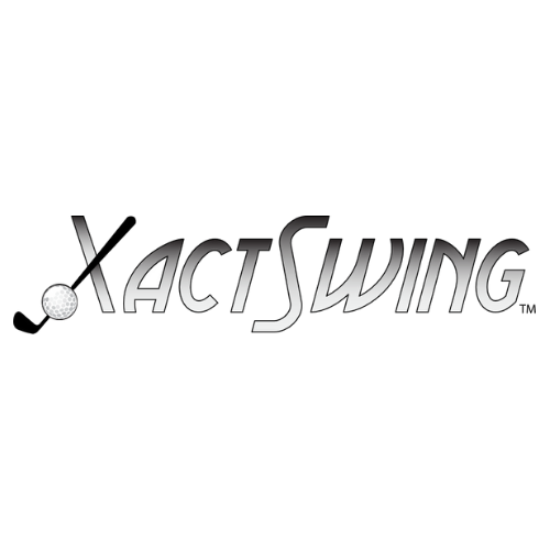 The XactSwing, Golf - The Swing Bat