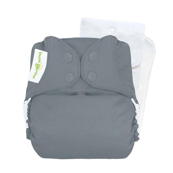Bumgenius 5.0 Cloth Nappies - Buy 5, Get 1 Free