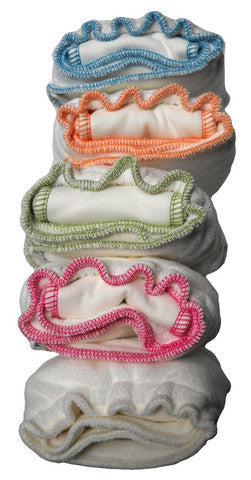 Cloth Nappy Packages