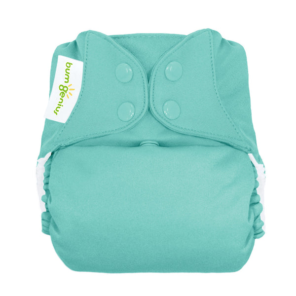 Bumgenius Freetime All-in-One One-Size Nappy