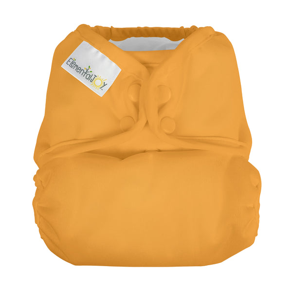 Elemental Joy One-Size Pocket Nappy
