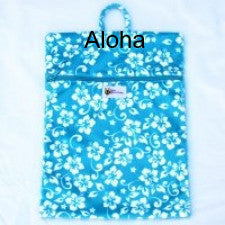 Baby Beehinds Zippered Wetbag for Cloth Nappies