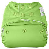Sweet Peas One-Size Pocket Nappy