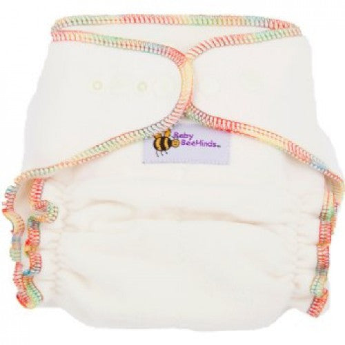 Baby Beehinds One-Size Bamboo Cloth Nappy