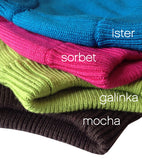 Sloomb Sustainablebabyish Knit Wool Covers