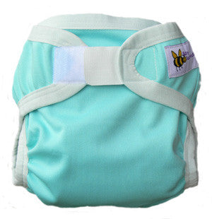 Baby Beehinds PUL Cloth Nappy Cover