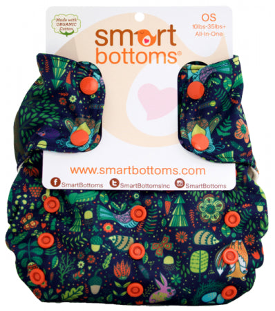 Smart Bottoms Dream Nappy