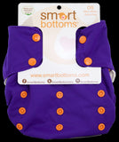 Smart Bottoms 3.1 Organic One-Size All in One Nappy