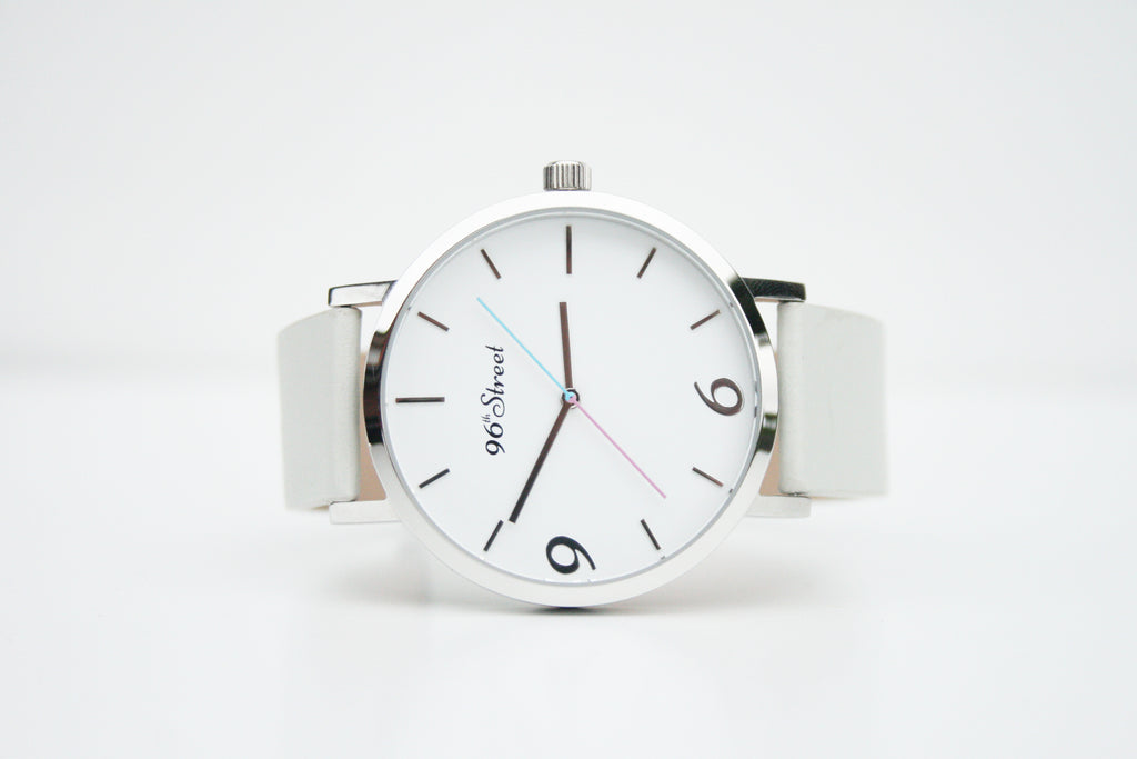 Hudson - 96th Street Watches