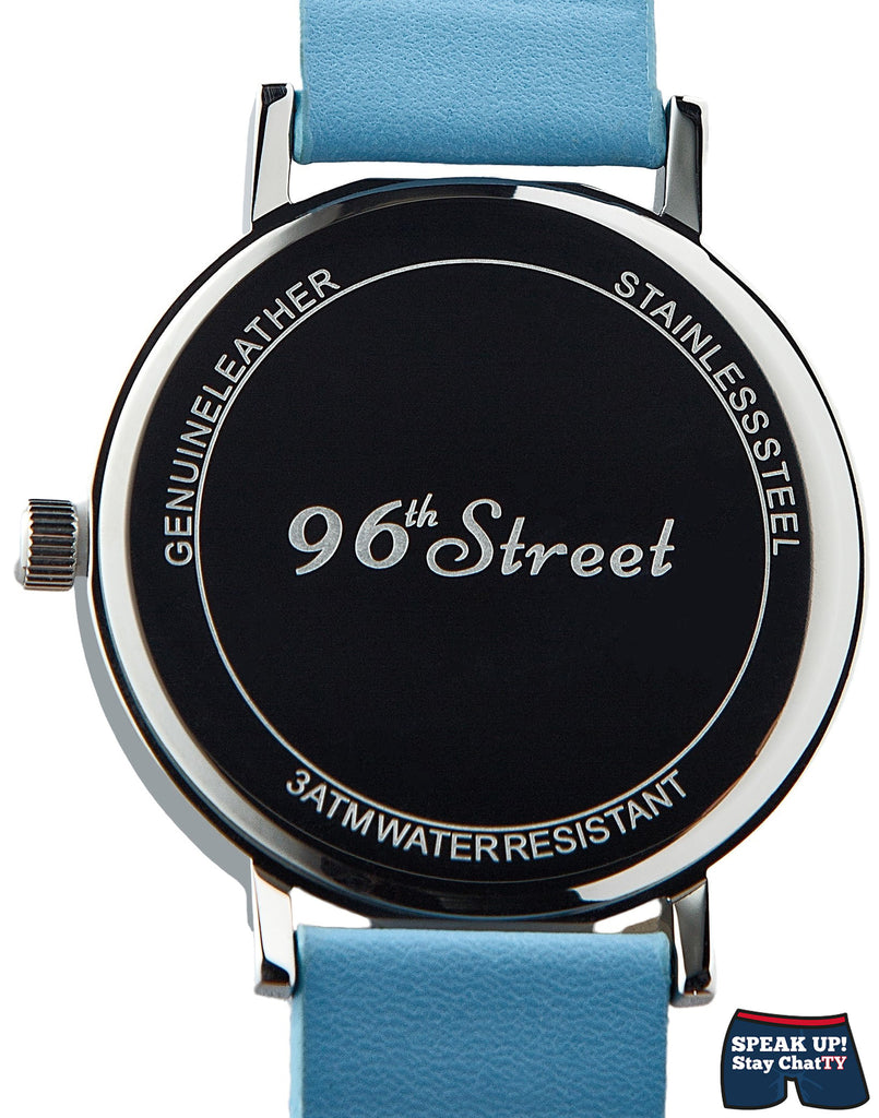 Lincoln - 96th Street Watches