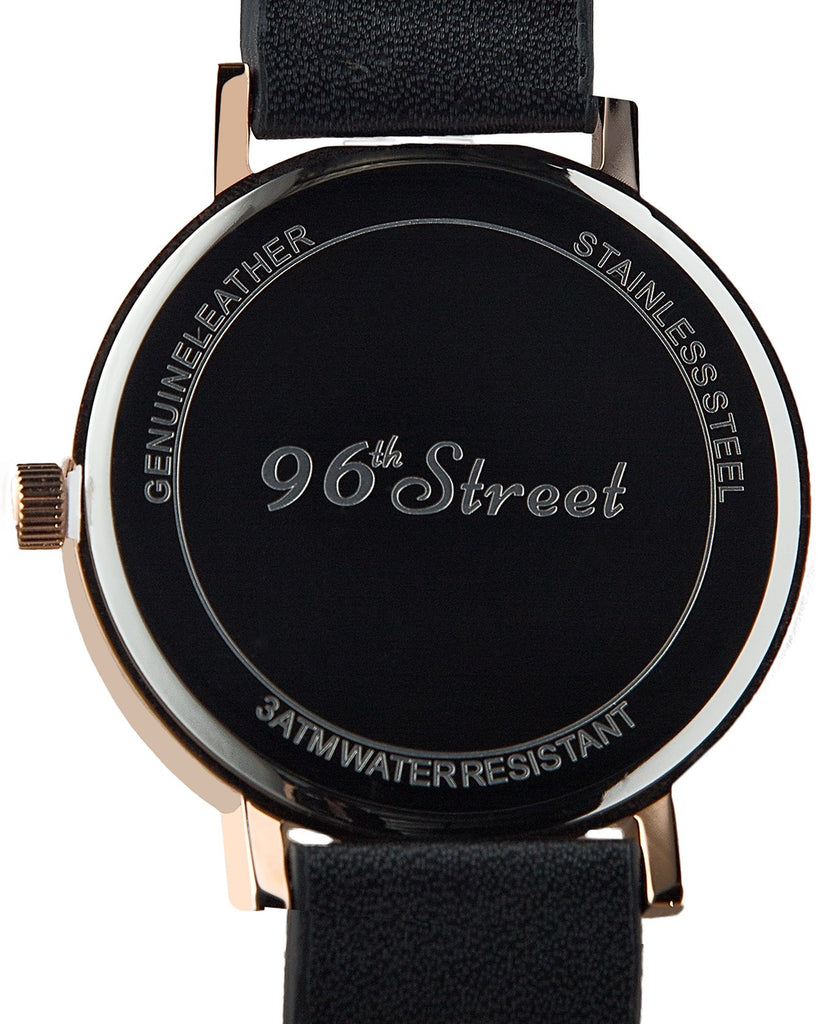 Franklin - 96th Street Watches