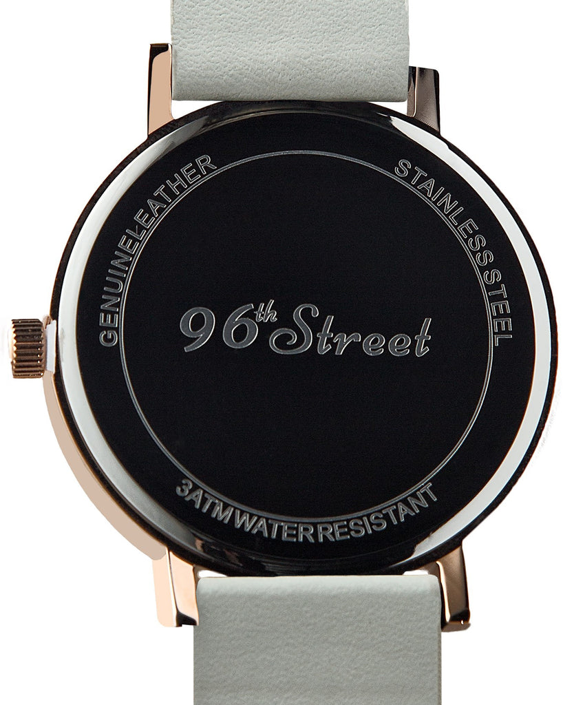 Harlem - 96th Street Watches