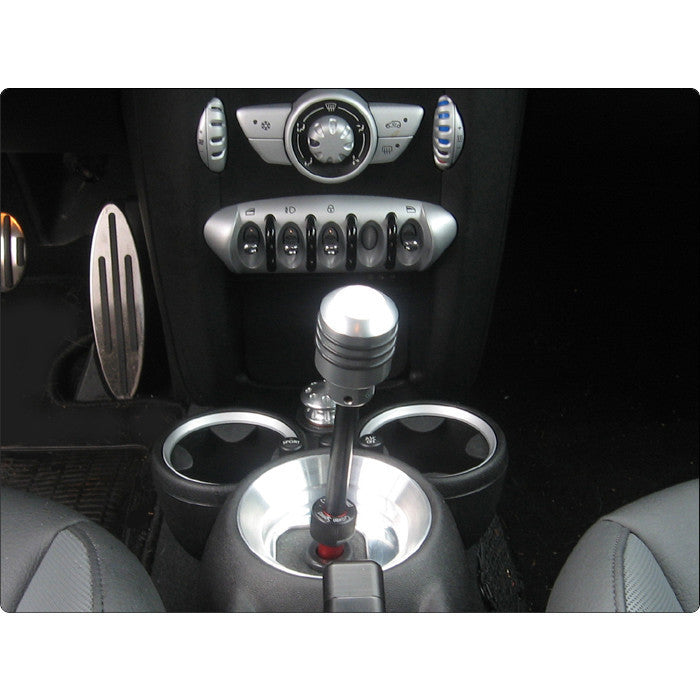 Craven Speed Shift Well Cover R56 MINI