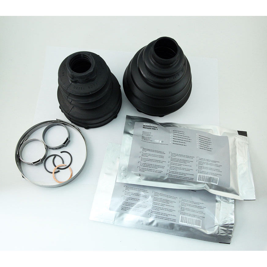 mini oem cv boot repair kit r53