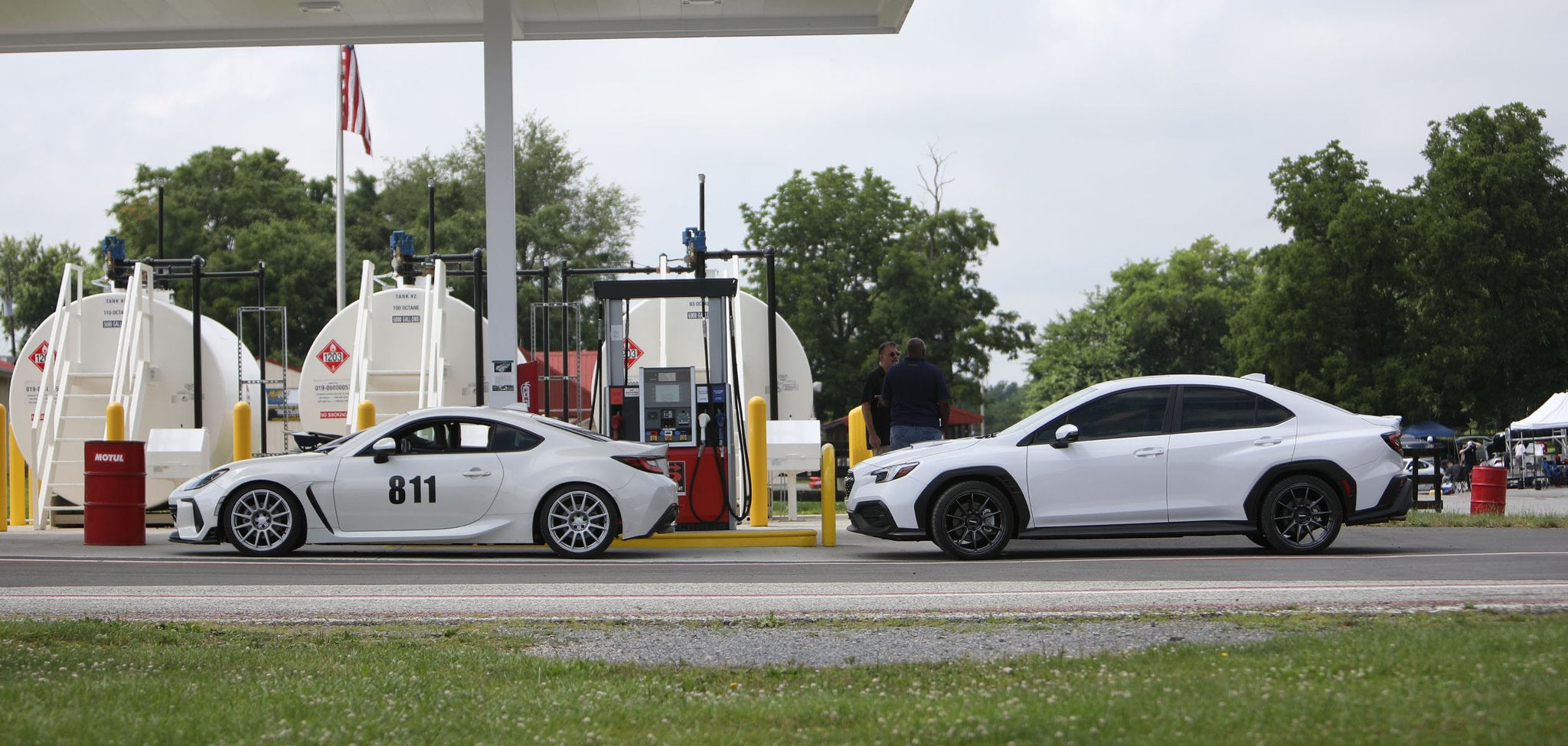FastWRX.com Subaru parts website