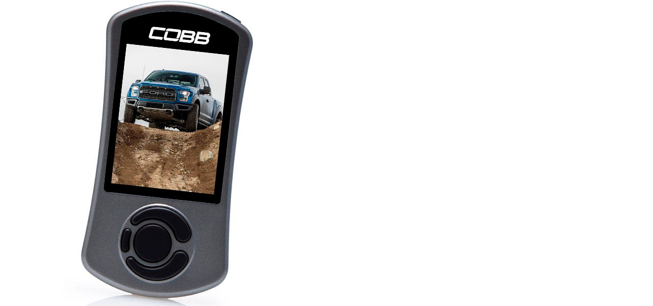 Cobb Accessport Ford F-150 Raptor
