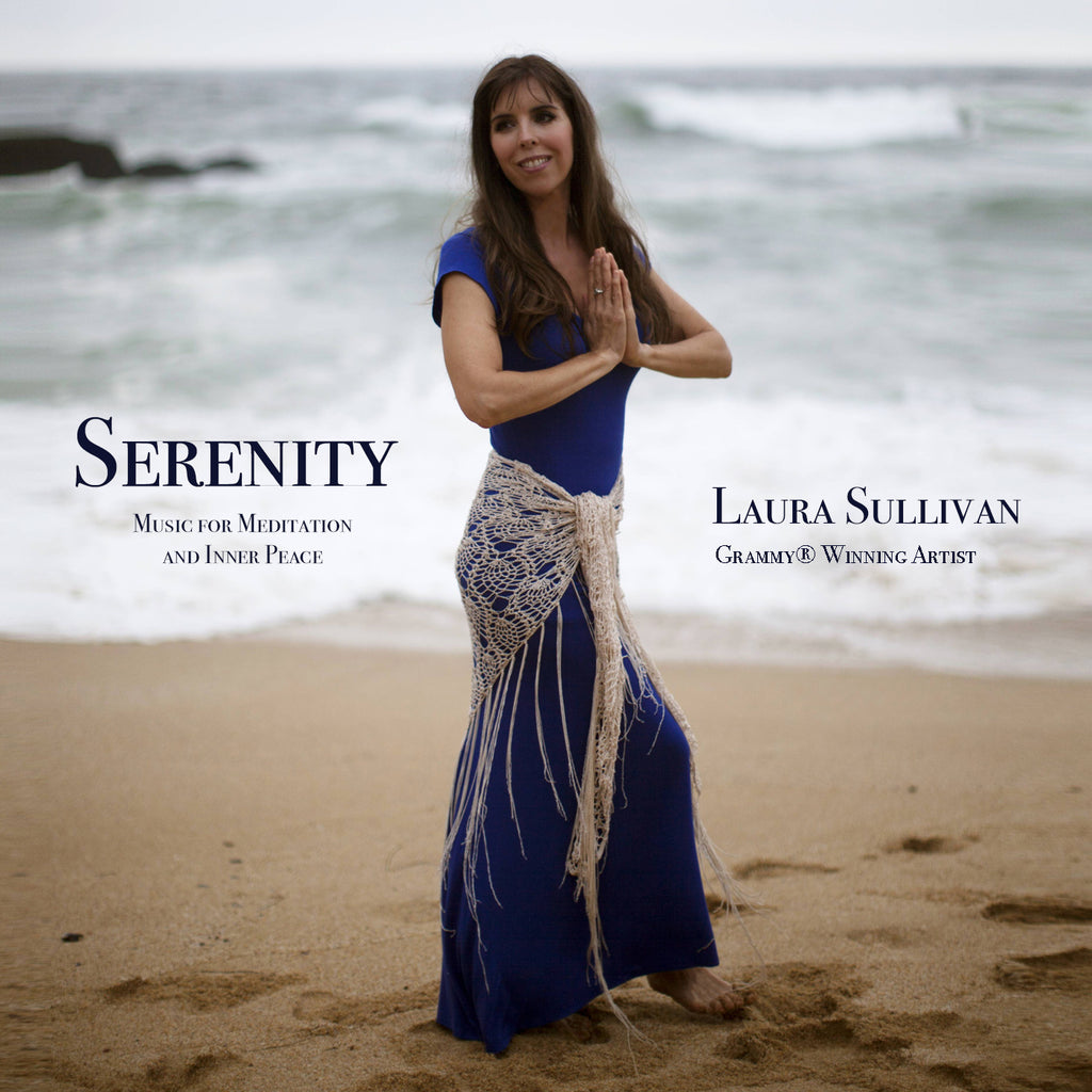 Fantastic Reviews of Laura's New CDs!