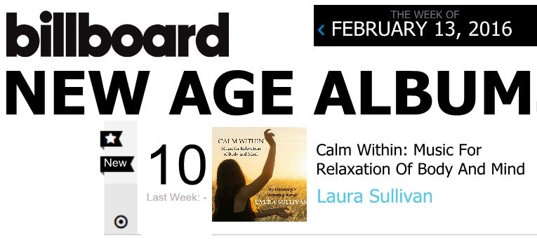 Epic News - Thrilled! Guess who made Billboard Top 10?