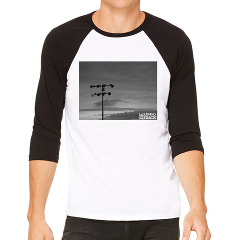 Lights 3/4 Sleeve - Warning Track Apparel