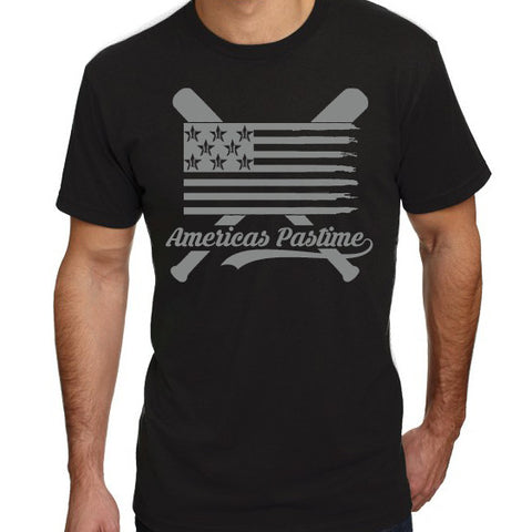 America's Pastime - Warning Track Apparel