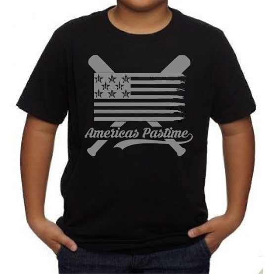 America's Pastime Youth - Warning Track Apparel