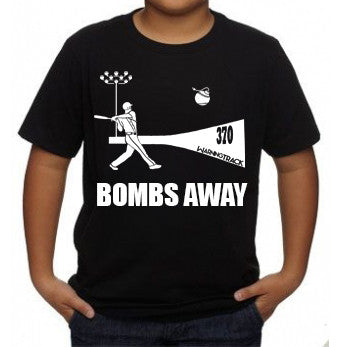 Bombs Away Youth - Warning Track Apparel
