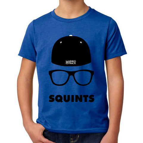 SQUINTS youth Blue