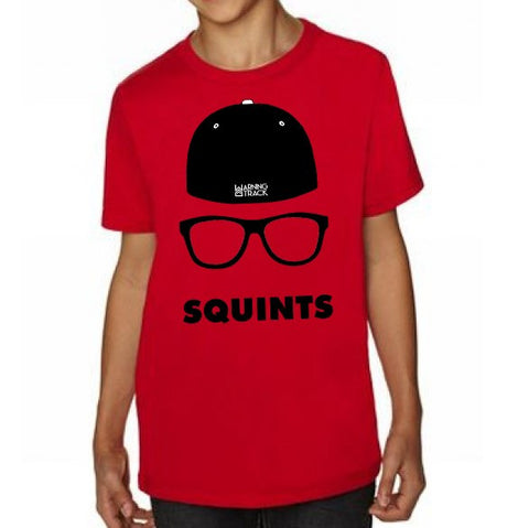 SQUINTS youth - Warning Track Apparel