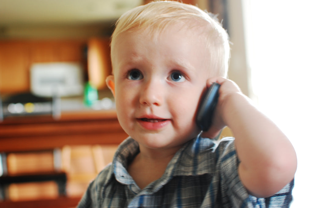 When is my child ready for a cell phone?