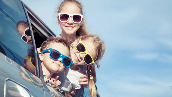 5 Apps Your Kids Want to Play On Your Next Road Trip