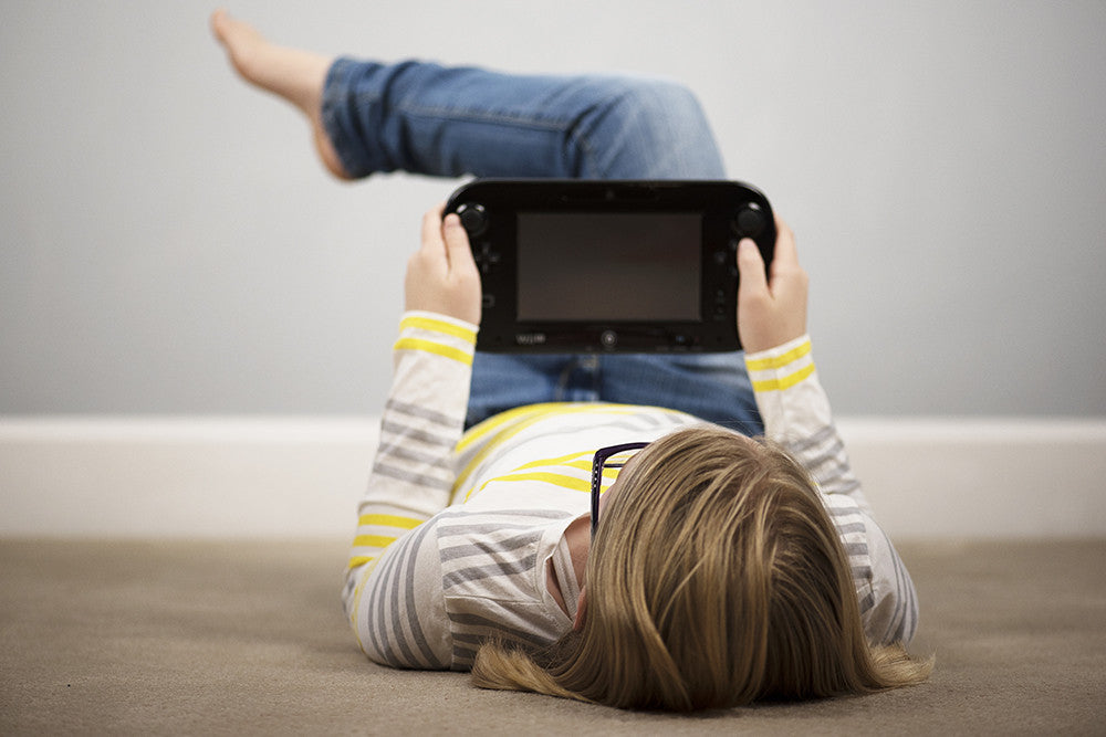 How to tell good screen time from bad screen time.